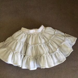 Old Navy toddler tutu